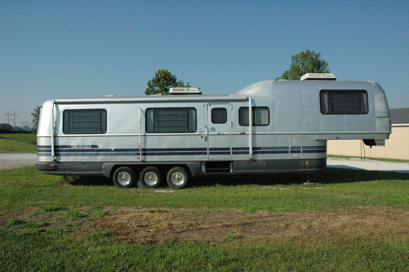 Whats the longest Airstream evermade? - Airstream Forums